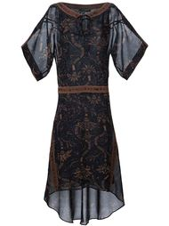 printed dress Barbara Bui