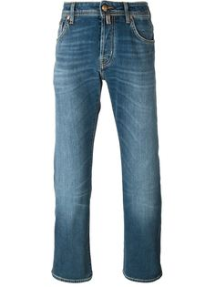 five pocket straight jeans Jacob Cohen