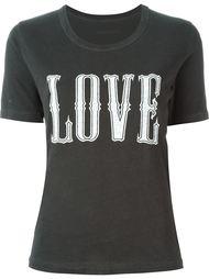 футболка 'Walk' Zadig & Voltaire