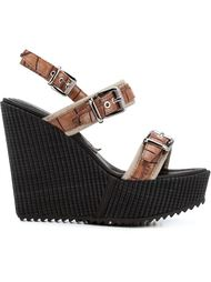 wedge sandals Barbara Bui