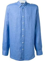 loose fit shirt Hackett