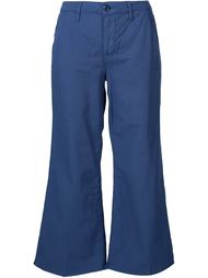 flared trousers NSF