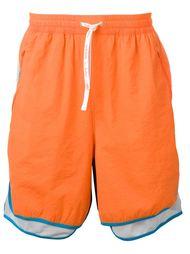 спортивные шорты 'Adidas x Kolor' Adidas