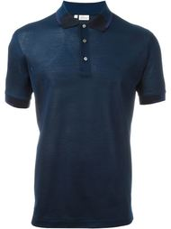 классическая рубашка-поло Brioni
