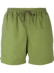 'Pico do Fogo' shorts A Kind Of Guise