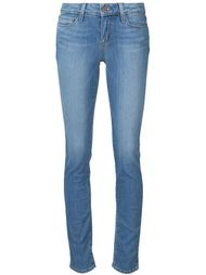 low rise skinny jeans Paige