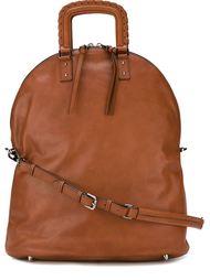 сумка-тоут с замшевой подкладкой Barbara Bui