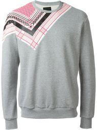 'Bandana' sweater Yoshio Kubo