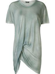 футболка 'Tacha' Uma | Raquel Davidowicz