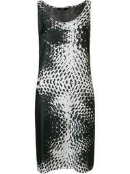 облегающее платье 'Vinil' Uma | Raquel Davidowicz
