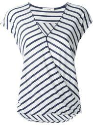 блузка в полоску Rag & Bone /Jean