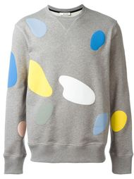 'Mushroom Spot' sweater Tim Coppens