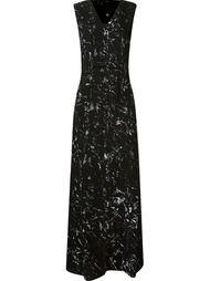 платье 'Vulcao' Uma | Raquel Davidowicz