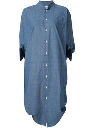 denim shirt dress Junya Watanabe Comme Des Garçons
