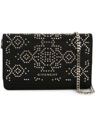 сумка через плечо с заклепками 'Pandora' Givenchy