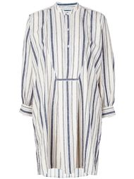 striped shirt dress Nili Lotan