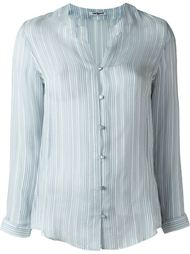 striped blouse Cacharel