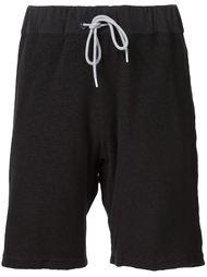 drawstring shorts Cwst