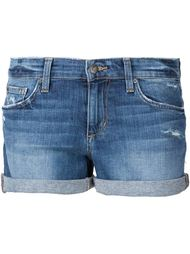 denim shorts Joe's Jeans