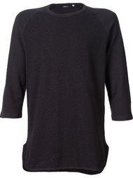 three-quarter sleeve T-shirt Cwst