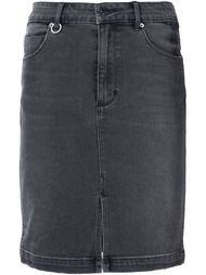 denim skirt Neuw