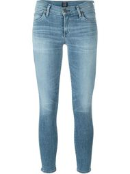 skinny cropped jeans Citizens Of Humanity