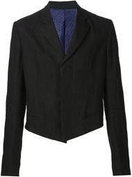 укороченный пиджак Haider Ackermann
