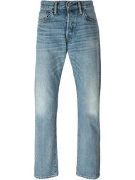 stonewashed jeans Simon Miller