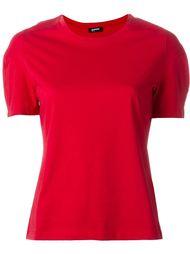 round neck T-shirt Jil Sander Navy
