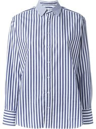 полосатая рубашка  'Boyfriend'  Rag & Bone /Jean