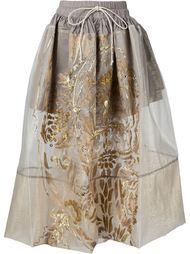 'Nedda' skirt Vivienne Westwood Gold Label