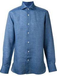 linen shirt  Ermenegildo Zegna