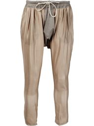 'Calmo' trousers Vivienne Westwood Gold Label