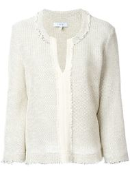 v-neck knit top Iro