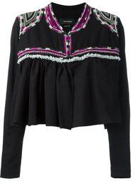 декорированный пиджак 'Sachi'  Isabel Marant