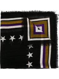 платок '17'  Givenchy