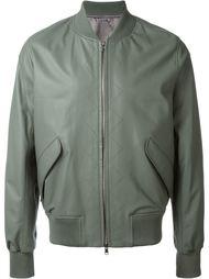 куртка-бомбер на молнии Tim Coppens