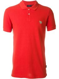 classic polo shirt Paul Smith Jeans