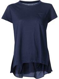 basic T-shirt Sacai