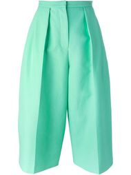 'Cecelia' front pleat trousers Roksanda
