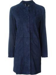 однобортное пальто Desa Collection