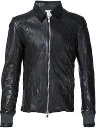 zipped jacket Guidi