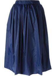 юбка асимметричного кроя  Y-3