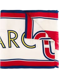 football scarf Marc Jacobs