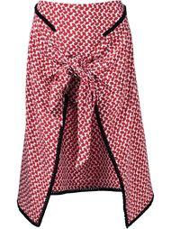 wrap skirt Dodo Bar Or