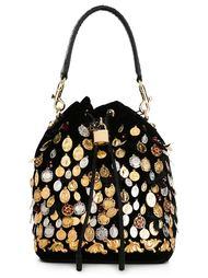 сумка 'Claudia' Dolce & Gabbana