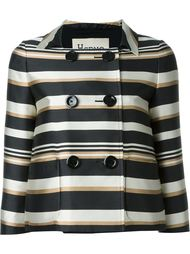 полосатый пиджак 'Jacqueline' Herno
