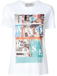 футболка с принтом Être Cécile