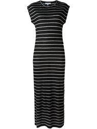 полосатое платье Iro