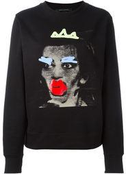 толстовка 'Doodles'  Marc Jacobs